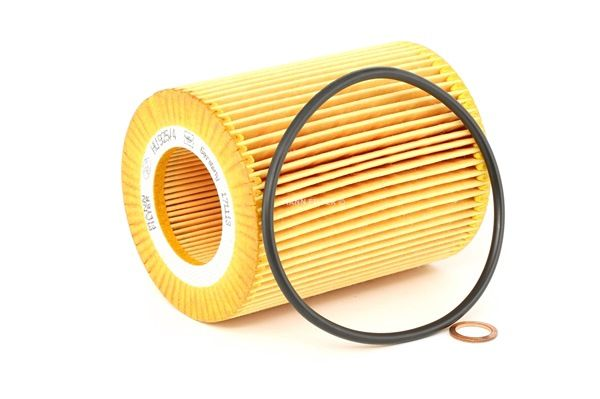 Oil Filter HU 925/4 x for BMW Z3 at a discount — buy now!