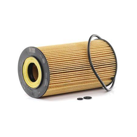 Ölfilter HU 934 x — aktuelle Top OE A 628 180 01 09 Ersatzteile-Angebote