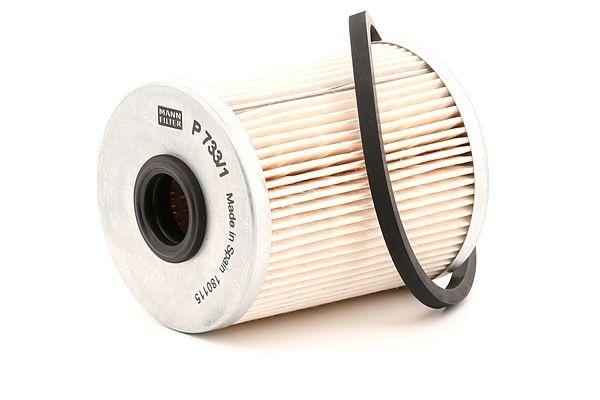 Palivový filter P 733/1 x OPEL MOVANO v zľave – kupujte hneď!