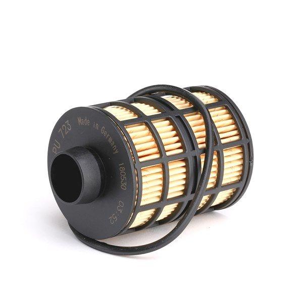 Palivový filter PU 723 x PEUGEOT BOXER v zľave – kupujte hneď!