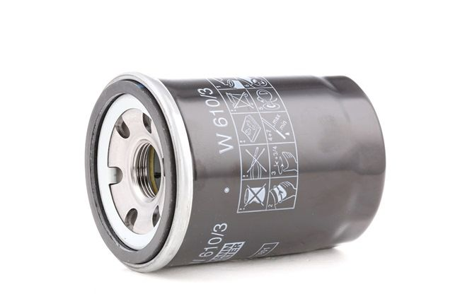Oil Filter W 610/3 — current discounts on top quality OE 64 90 10 spare parts