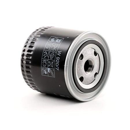 MANN-FILTER Ölfilter, Schaltgetriebe W 920/7