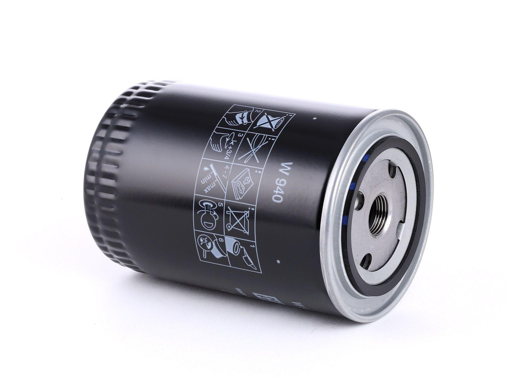 Oljni filter W 940 za VW KOMBI po znižani ceni - kupi zdaj!