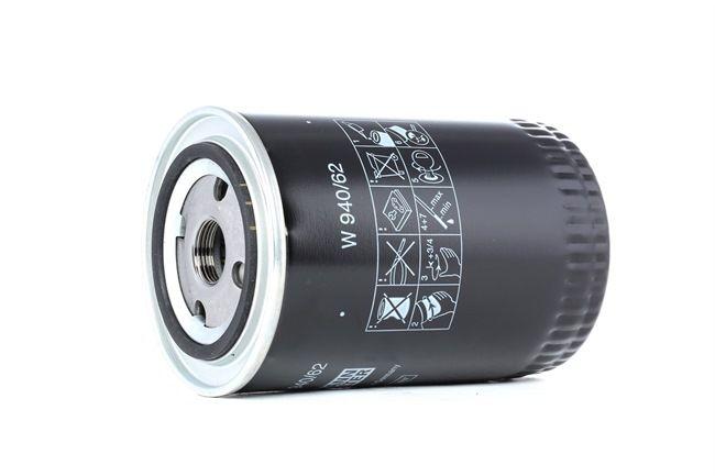 MANN-FILTER Filtre à huile W 940/62