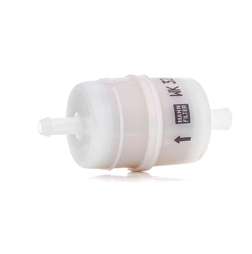 Въздушен филтър WK 32/6 с добро MANN-FILTER съотношение цена-качество
