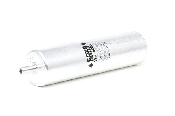 MANN-FILTER Kraftstofffilter WK 6003 günstig