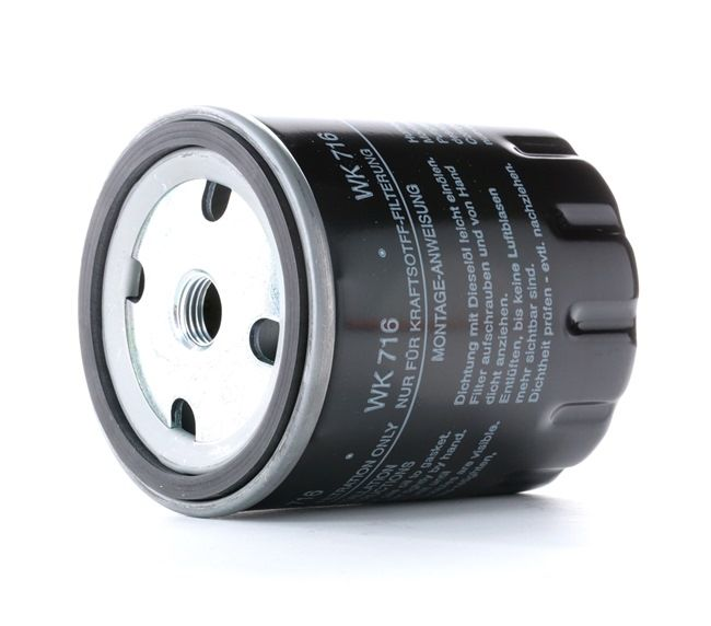 buy Fuel filter WK 716 at any time