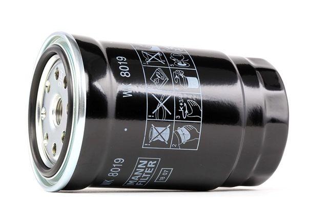 Original Palivový filtr WK 8019 Kia