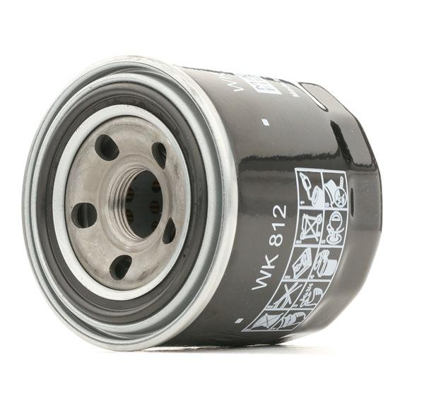 Original Palivový filtr WK 812 Daihatsu