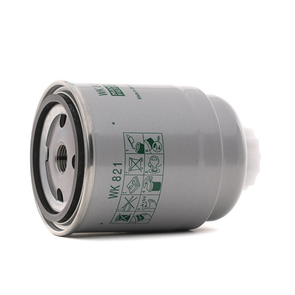 buy Fuel filter WK 821 at any time