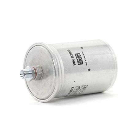Горивен филтър WK 830/3 за FERRARI ниски цени - Купи сега!