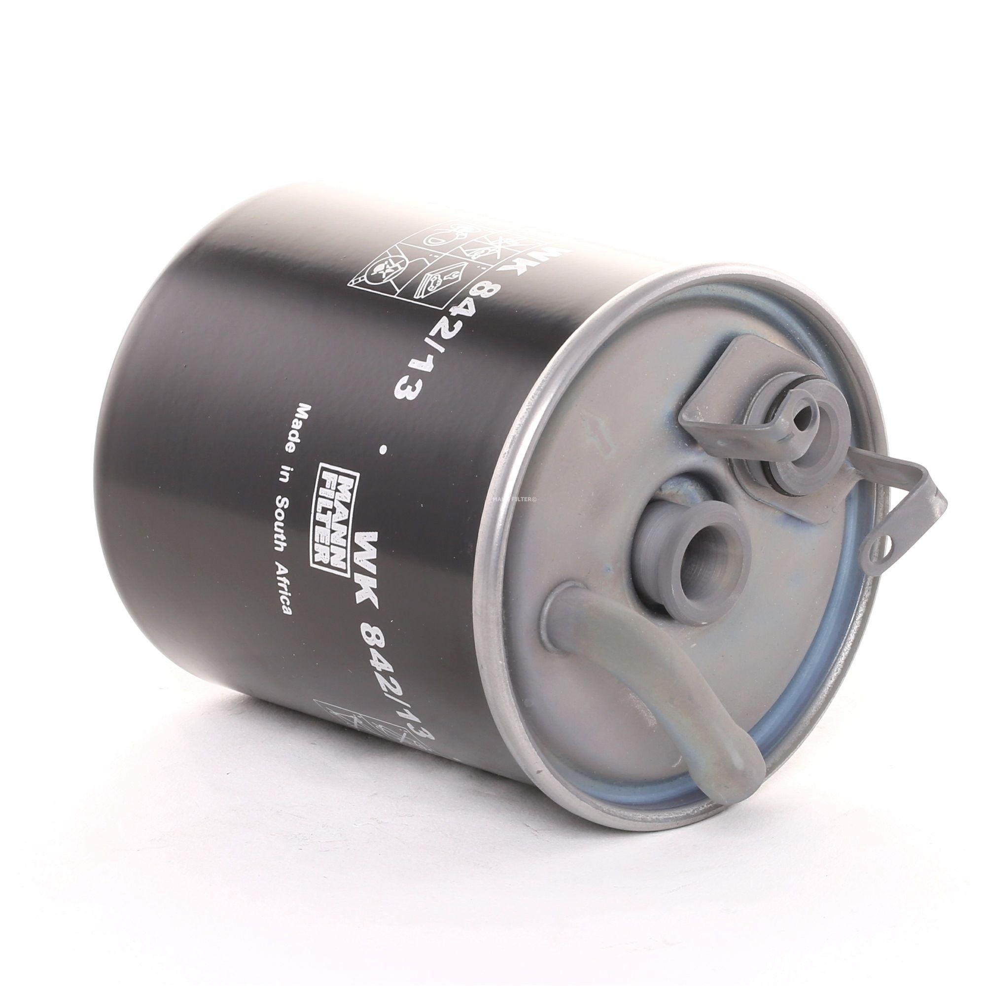 Køb MANN-FILTER Brændstof-filter WK 842/13 lastbiler