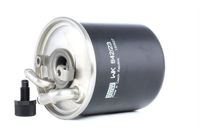 Filtr paliwa WK 842/23 x JEEP niskie ceny - Kupić teraz!