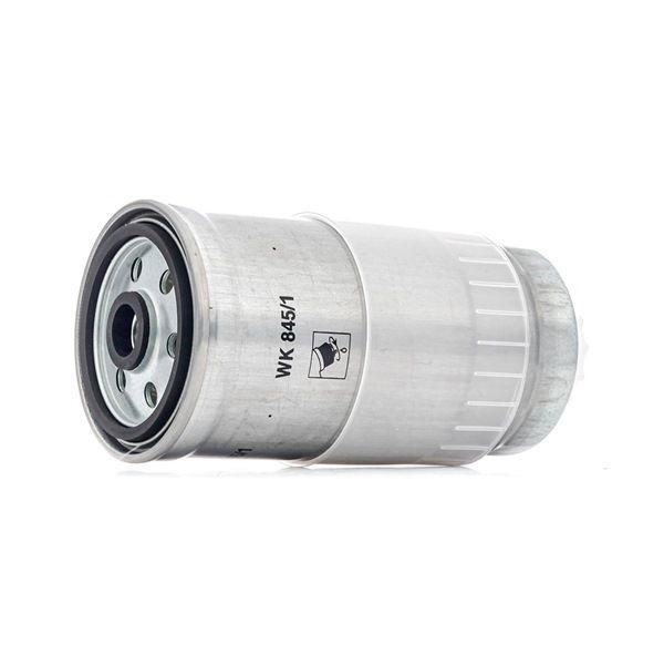 MANN-FILTER Fuel filter WK 845/1