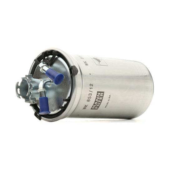 kupite Filter goriva WK 853/12 kadarkoli