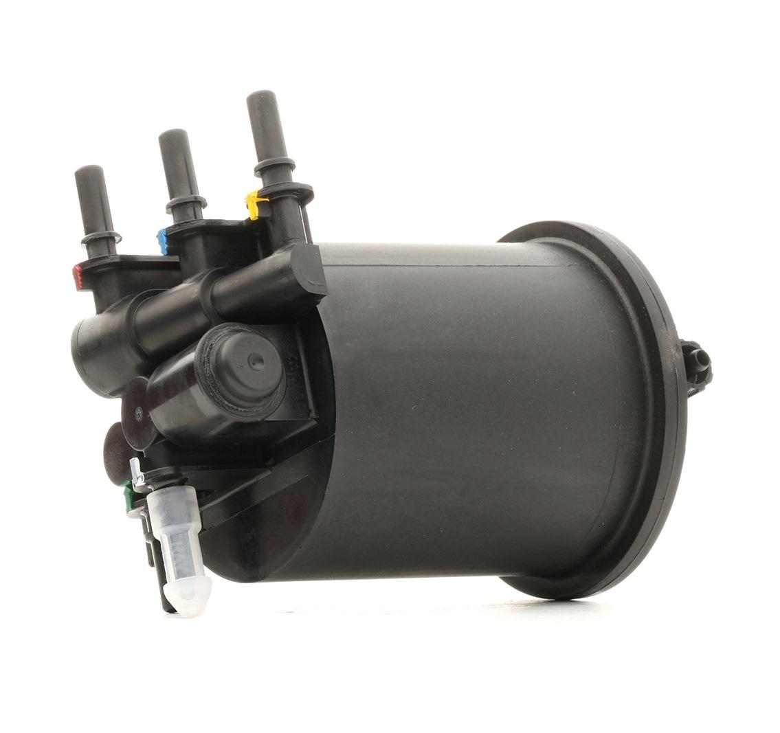 MANN-FILTER WK 939/1 (Hauteur: 168mm) : Système de carburant Renault Kangoo kc01 2014