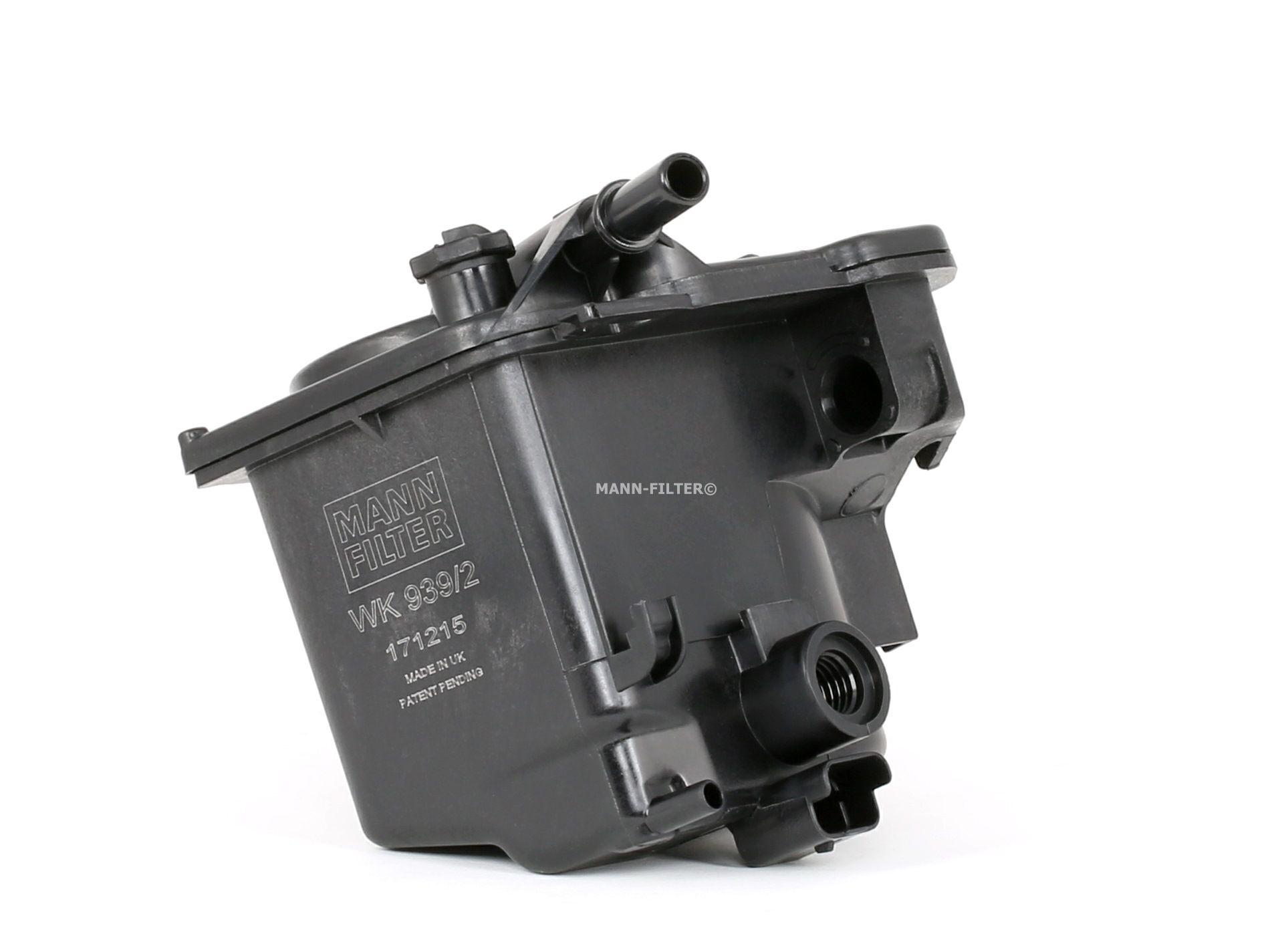 Filtru combustibil WK 939/2 pentru VOLVO prețuri joase - Cumpărați acum!
