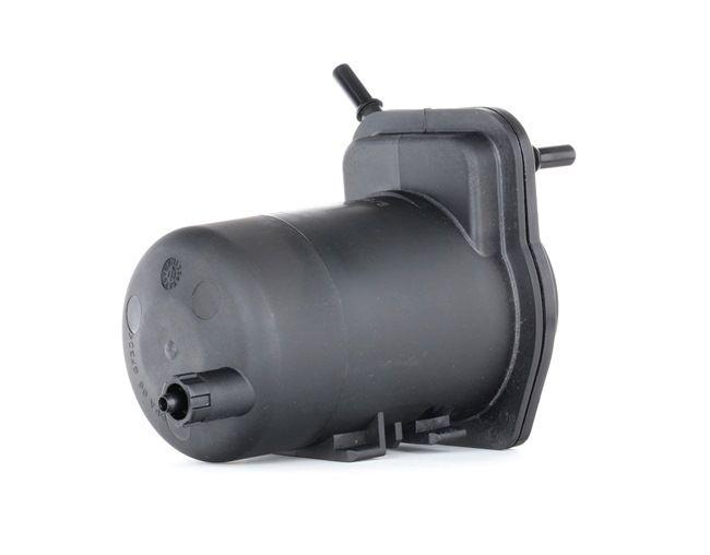 WK 939/6 MANN-FILTER Höhe: 184mm Kraftstofffilter WK 939/6 günstig kaufen
