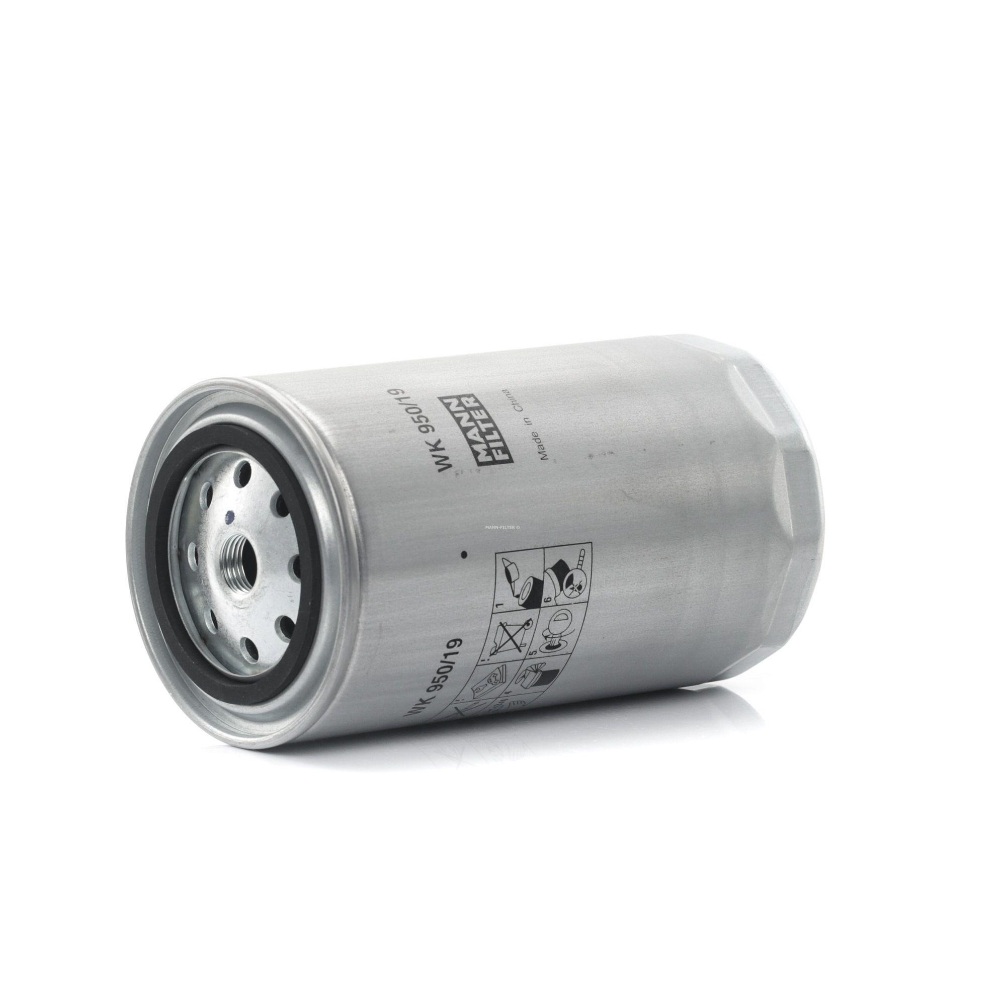 Original IVECO Benzinfilter WK 950/19