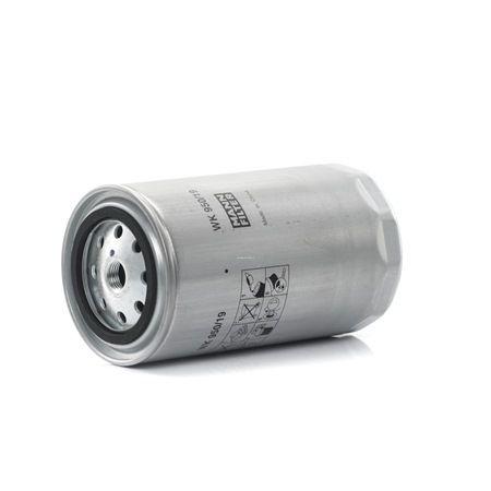 Ordini WK 950/19 MANN-FILTER Filtro carburante adesso