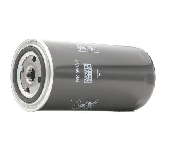 WK 950/21 MANN-FILTER per DAF LF 55 a prezzi bassi