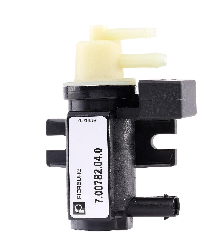 Imagine PIERBURG 7.00782.04.0, Convertitore pressione turbocompressore - 4028977589317