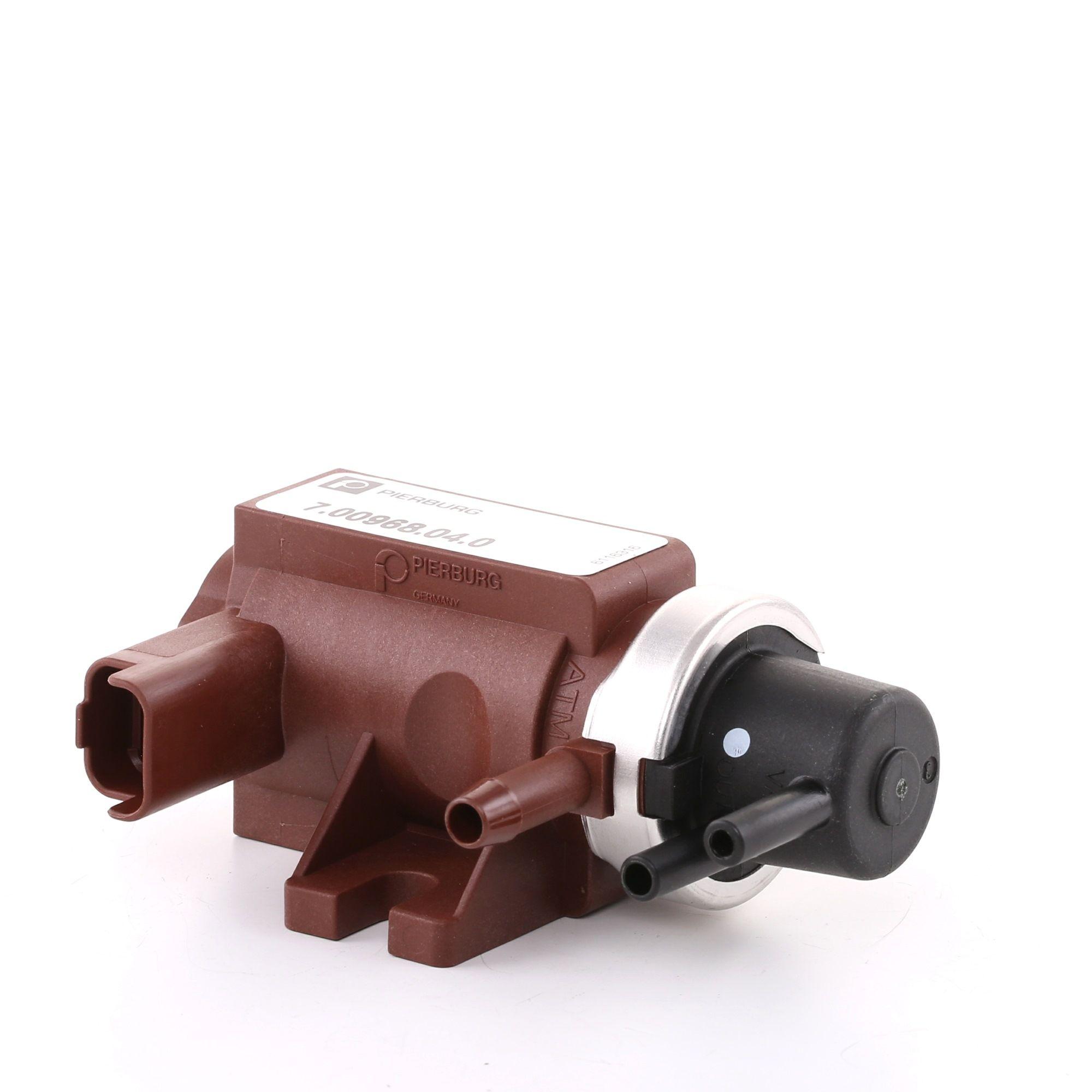 Pressure converter, turbocharger 7.00968.04.0 buy 24/7!