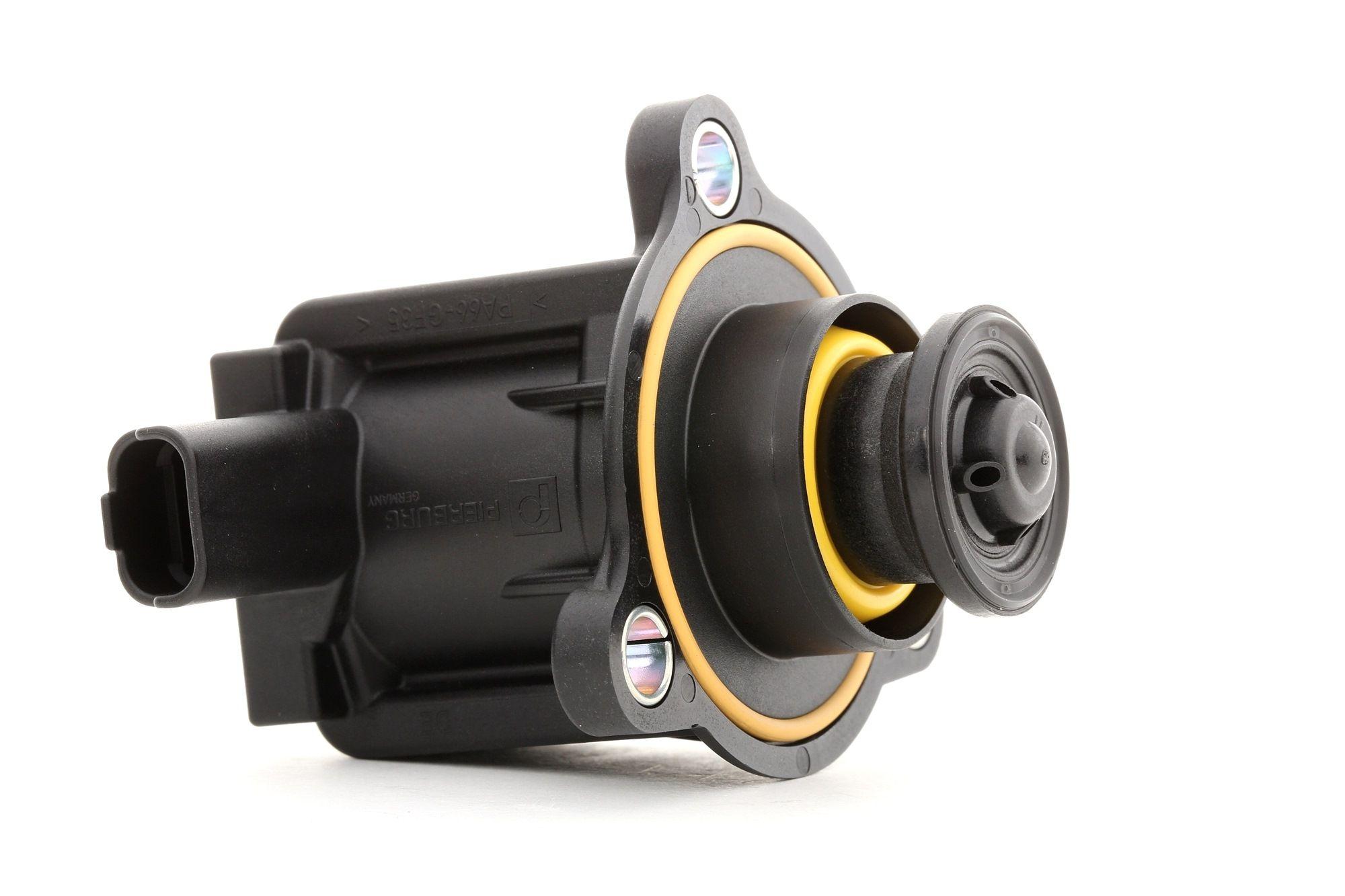 PIERBURG: Original Schubumluftventil Turbolader 7.01115.08.0 ()