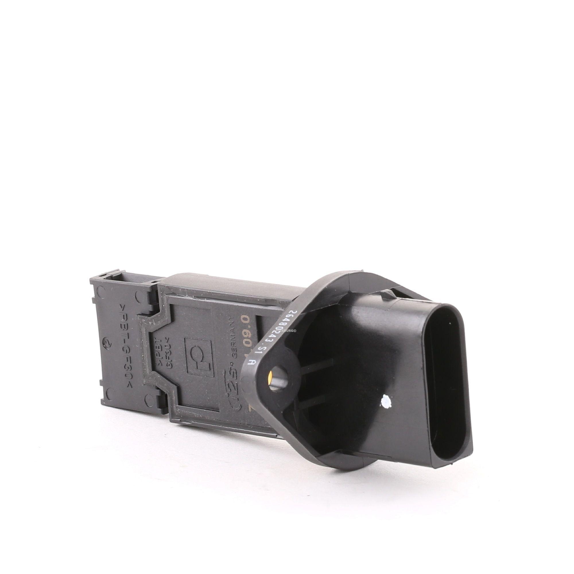Купете 7.22684.09.0 PIERBURG напрежение: 12волт Въздухомер-измерител на масата на въздуха 7.22684.09.0 евтино