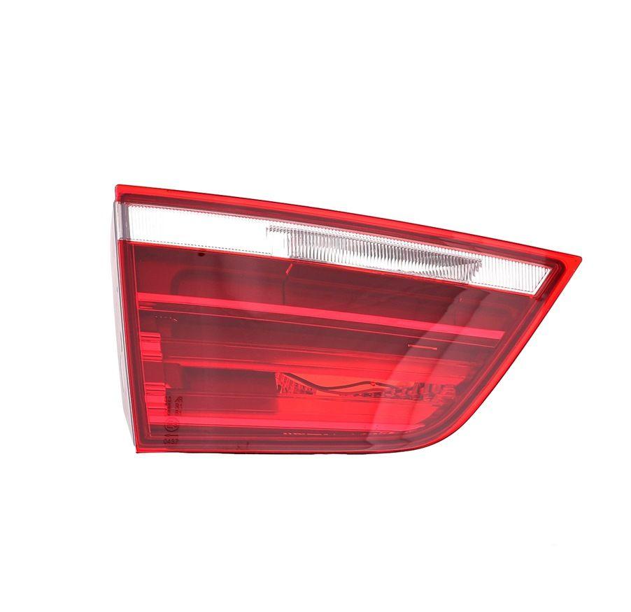 BMW X3 2021 Rückleuchten - Original ABAKUS 444-1333L-UE