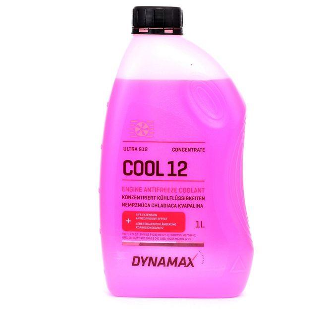 Antigel DYNAMAX 500143 cumpărați și înlocuiți