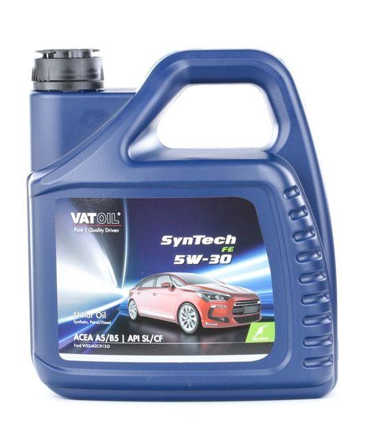 Qualitäts Öl von VATOIL 2236198252550 5W-30, 4l, Synthetiköl
