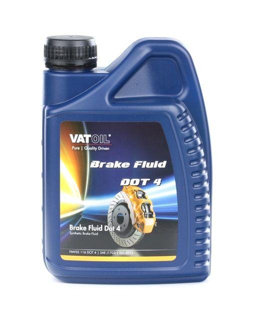 50117 VATOIL DOT 4 1l Bremsflüssigkeit 50117 günstig kaufen