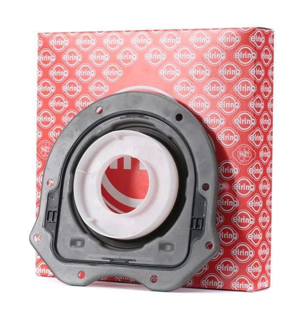 ELRING: Original Kurbelwellendichtung 026.812 (Innendurchmesser: 106mm, Ø: 215mm)