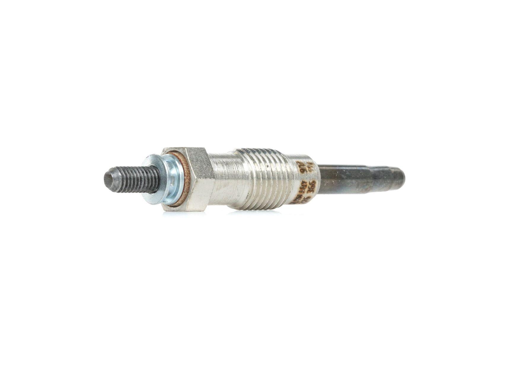 Achetez Bougie de préchauffage BERU GN013 (Filetage: M12x1,25) à un rapport qualité-prix exceptionnel