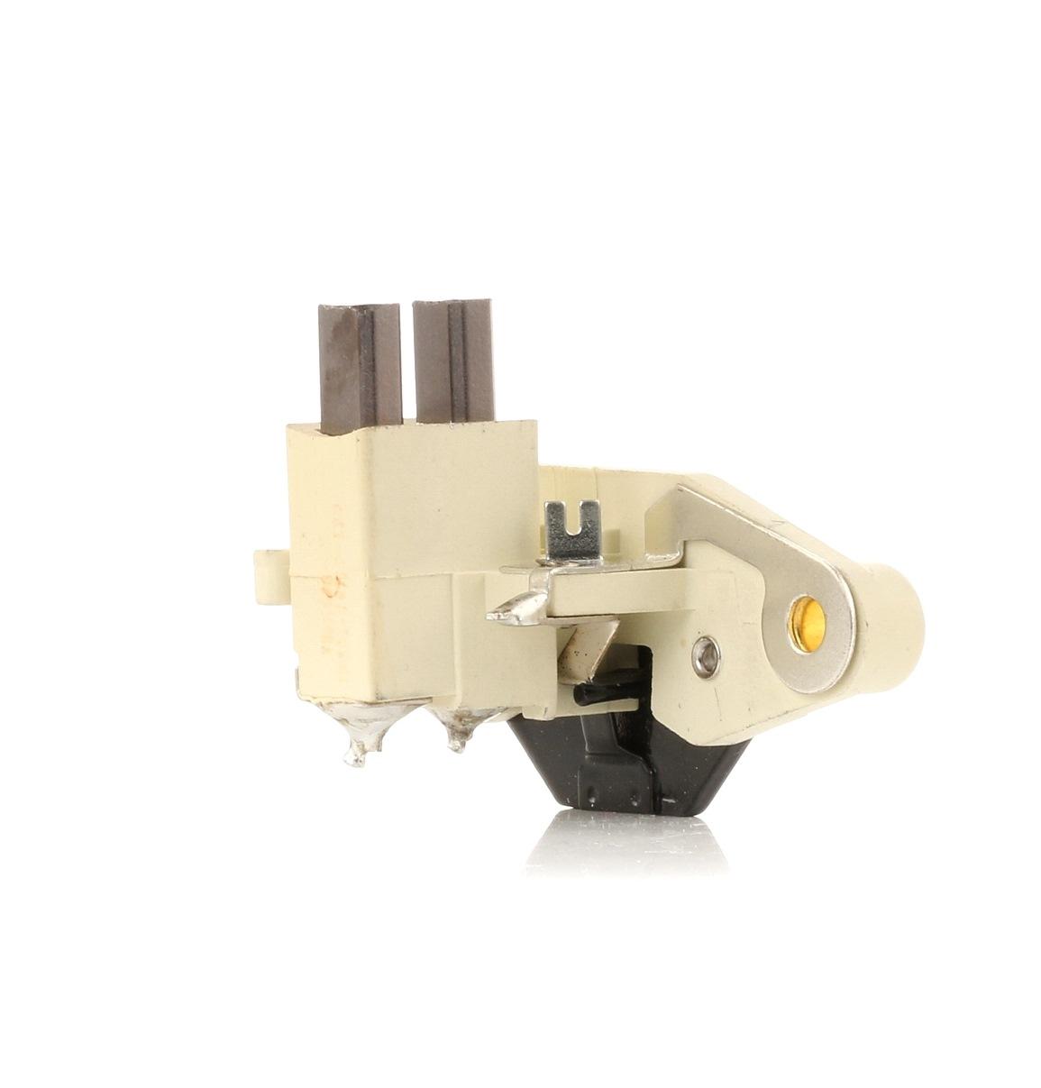 NISSAN VERSA Lichtmaschinenregler - Original BERU GER002