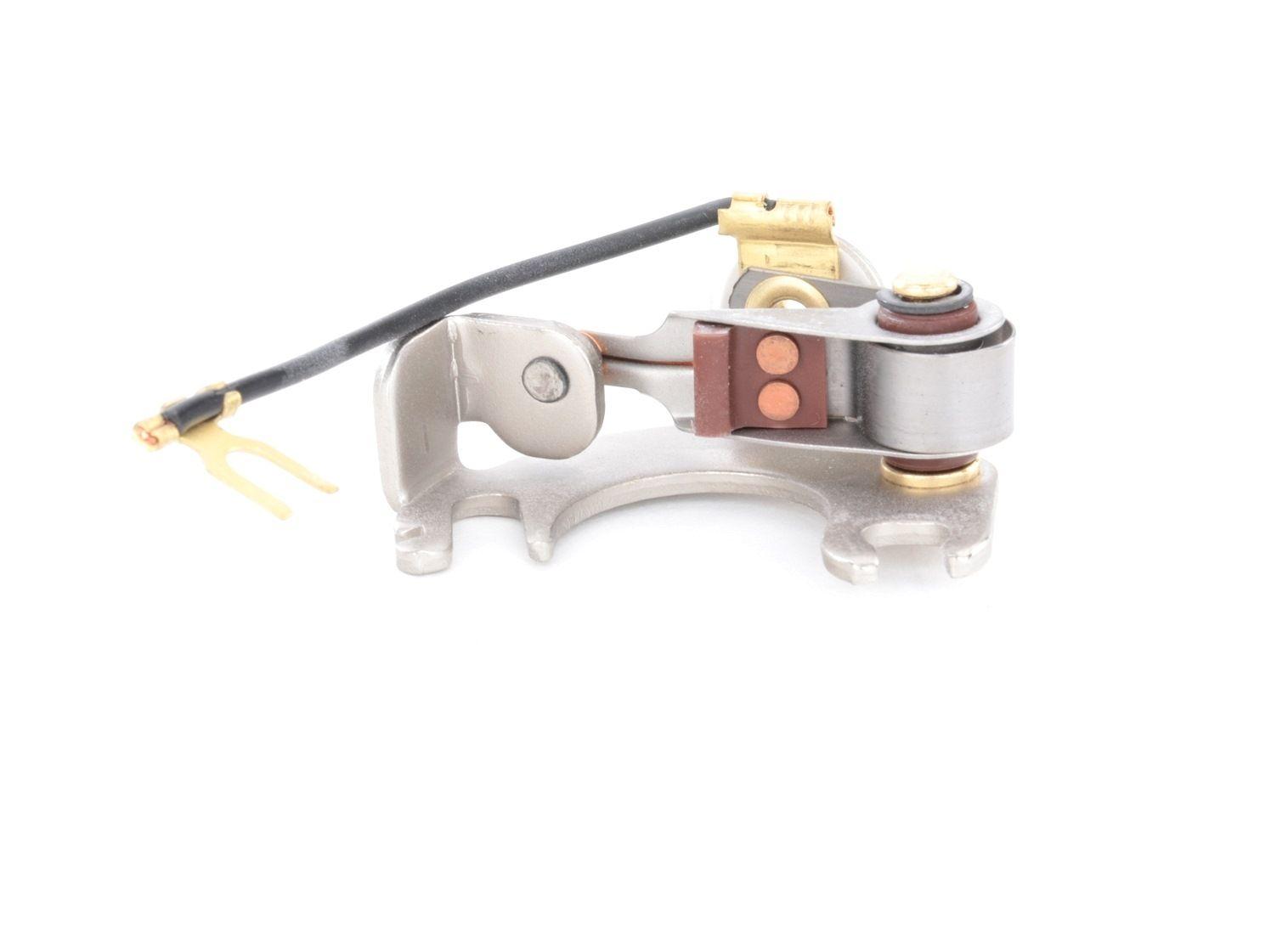 KS664 BERU Kontaktsatz, Zündverteiler KS664 kaufen