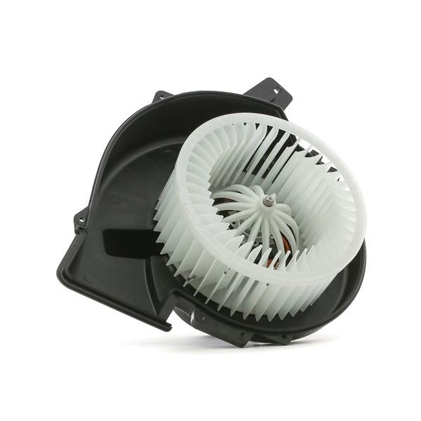 Motor eléctrico, ventilador habitáculo 57-0027 — Mejores ofertas actuales en OE 6Q1 820 015G repuestos de coches
