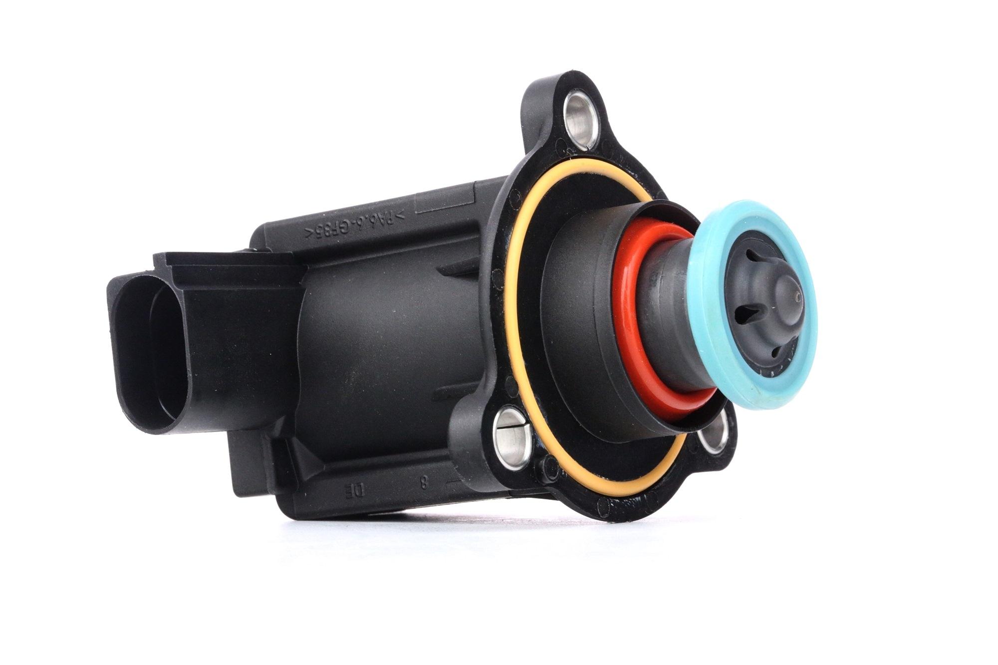 MAXGEAR: Original Schubumluftventil Turbolader 58-0081 ()
