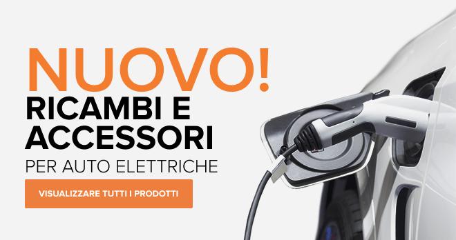 Nuovo: Ricambi e accessori per auto elettriche - Visualizzare tutti i prodotti!