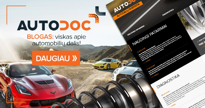 Autodoc Blog