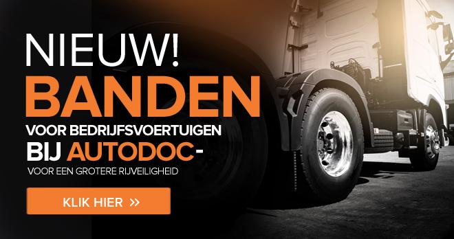 Nieuw! Banden voor bedrijfsvoertuigen bij AUTODOC – voor een grotere rijveiligheid - Daarheen gaan!