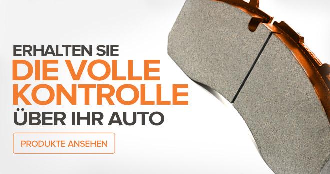 Bremsbeläge - Erhalten Sie die volle Kontrolle über Ihr Auto! Produkte ansehen!