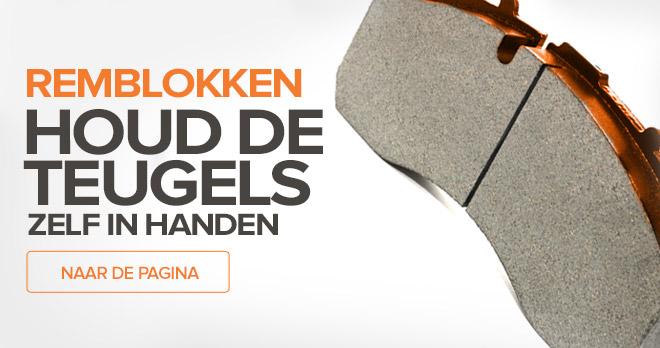 Remblokken - HOUD DE TEUGELS ZELF IN HANDEN! NAAR DE PAGINA!
