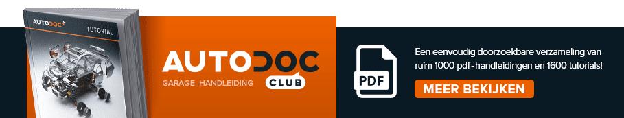 AUTODOC CLUB: Een eenvoudig doorzoekbare verzameling van ruim 1000 pdf-handleidingen en 1600 tutorials!
