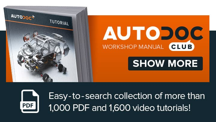 Car Parts Store For Ford And Auto Accessories Autodoc
