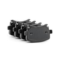OEM METELLI VW Kit de plaquettes de frein — qualité garantie
