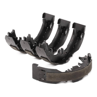 Original TRW Bremsbacken Handbremse zum einmaligen Sonderpreis