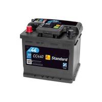 Original CENTRA Startbatteri till otroliga priser