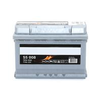Original BOSCH Li ion, S3, S4 Startbatteri till otroliga priser